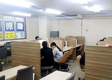 武蔵小杉駅前校