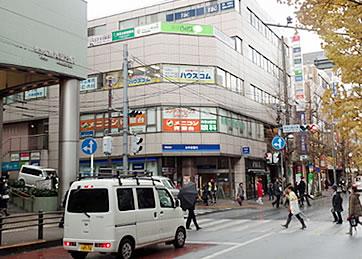 青葉台駅前校
