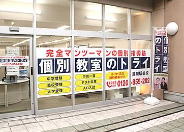 勝川駅前校