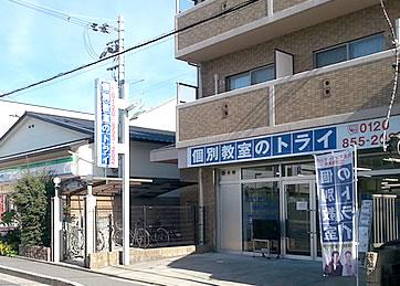 丹波橋駅前校