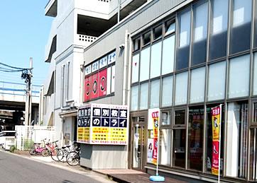 神領駅前校
