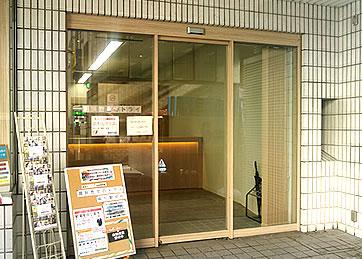 梅田駅前校