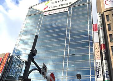 三宮駅前校