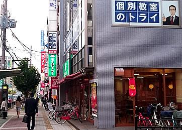 平野駅前校