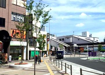 藤井寺駅前校