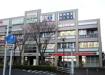 成田駅前校