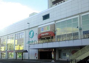 小樽駅前校