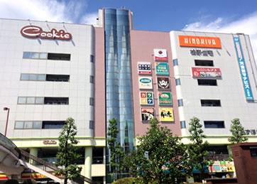 久喜駅前校